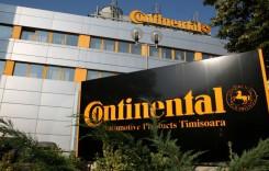 Continental România continuă investițiile majore pe plan local