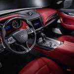 Maserati Levante (5)