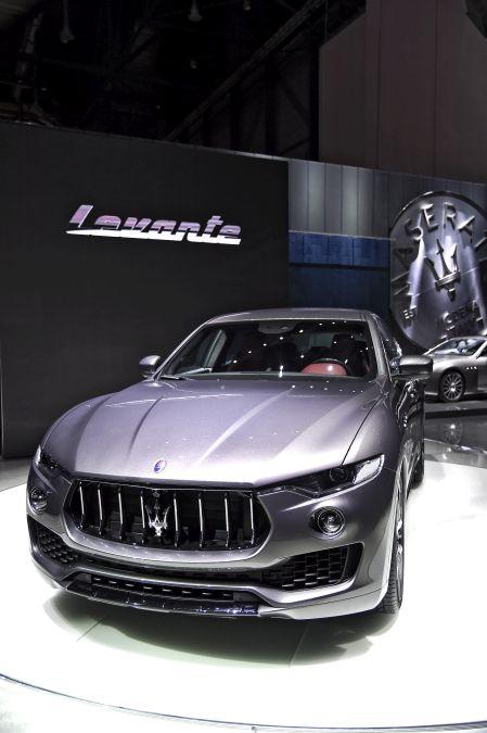 Maserati Levante (8)