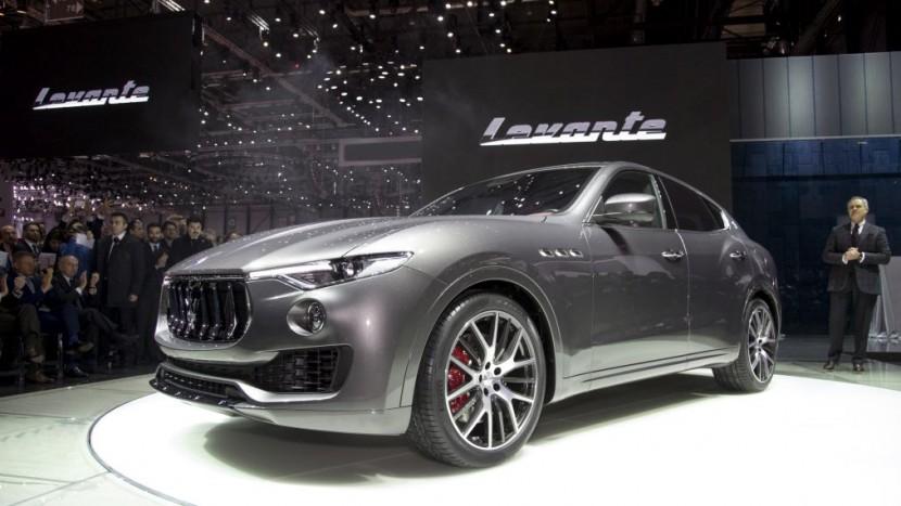 Maserati Levante (9)