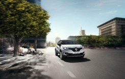 Renault Kaptur cu tracțiune integrală pe piața din Rusia