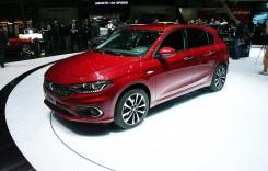 GENEVA 2016: Fiat Tipo hatchback și Station Wagon revin la origini