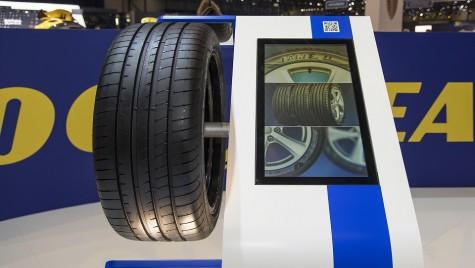 Goodyear Eagle F1 Asymmetric 3: O nouă generație de anvelope de vară