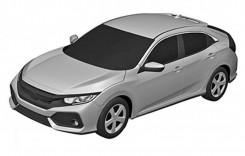 Primele imagini cu noua Honda Civic. Restart timpuriu