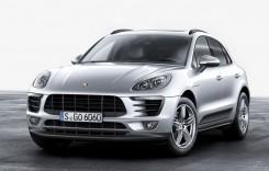 Downsizing: Patru cilindri pentru Porsche Macan