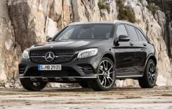 Cel mai potent GLC. Mercedes-AMG GLC 43 cu 367 CP