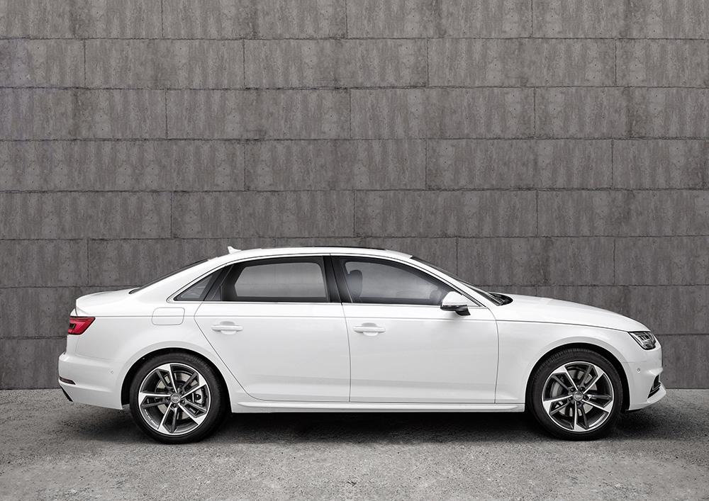 2016 Audi A4 L