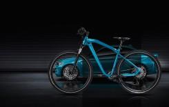 M2 pe două roți: noua bicicletă BMW