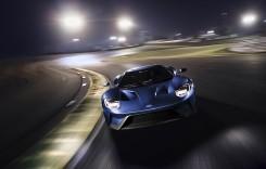 Ford dă liber la comenzi pentru GT