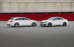 Undă verde pentru comenzile noului Mercedes CLA
