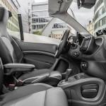 smart BRABUS cabrio Xclusive
