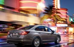 Subaru – prețuit în lume, neapreciat în Japonia