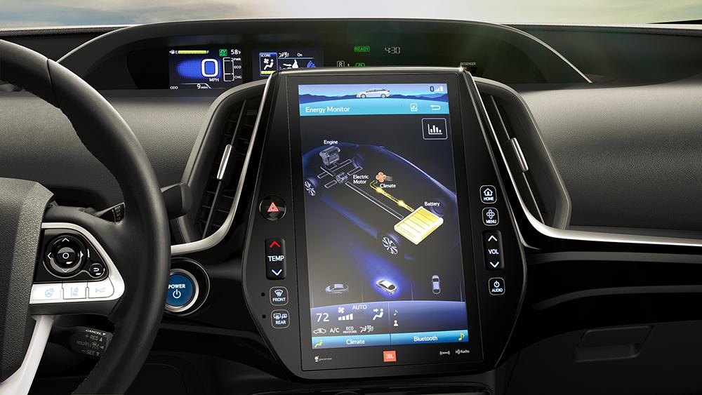 2016 Toyota Prius Prime (1)