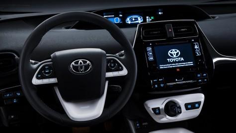 Toyota va testa în trafic autovehiculele interconectate