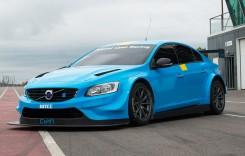 Volvo S60 Polestar începe saga WTCC