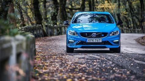 Volvo divorțează de Polestar