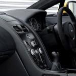 Aston Martin V12 S