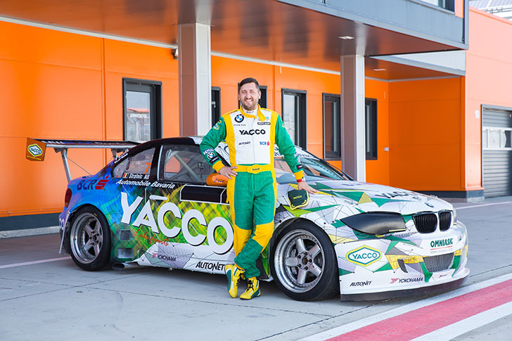 Yacco Racing
