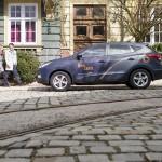 Hyundai ix35 Fuel Cell Bee Zero