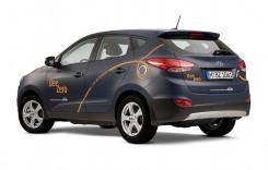 50 de Hyundai iX35 Fuel Cell livrate pentru car-sharing