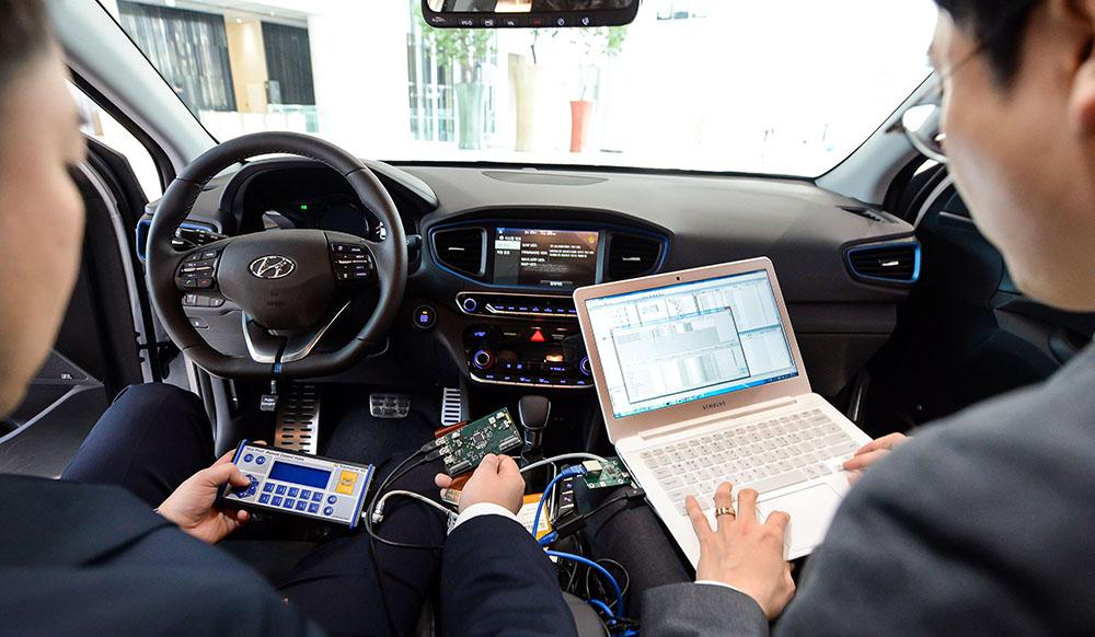 Hyundai roadmap