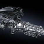 Lexus LC-500h