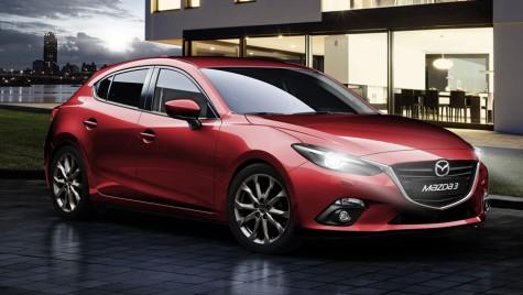Vânzări record pentru Mazda la începutul anului