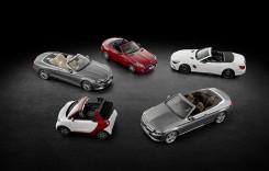 Mercedes cabrio – o ofertă cuprinzătoare