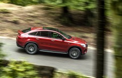TEST Mercedes GLE Coupe 450 AMG 4Matic – Dulăul