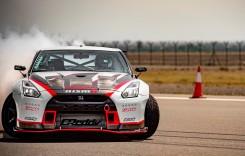 Drifting: Nissan doboară recordul de viteză.