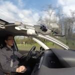 PSA rulare autonoma