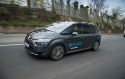 PSA va introduce mașinile semi-autonome în 2018