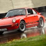 Porsche Classics