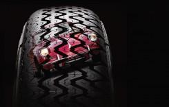 Porsche dezvoltă pneuri noi pentru automobilele istorice