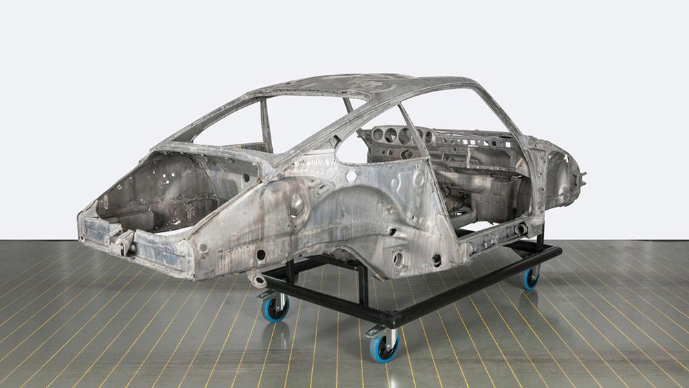 Reconditionare Porsche 911 (4)