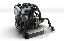 Renault diesel va polua mai puțin