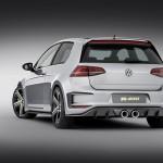 VW Golf R 400