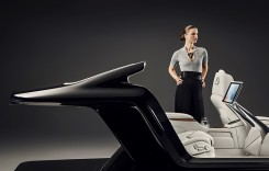 Volvo Excellence interior concept – luxul suprem în interpretare suedeză