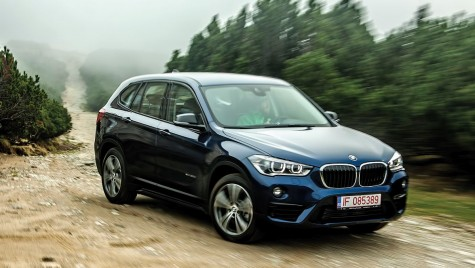 TEST BMW X1 xDrive20d – Bine gândit