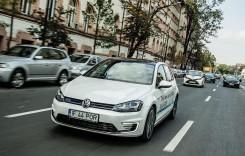 TEST VW Golf GTE – Diesel sau hibrid?