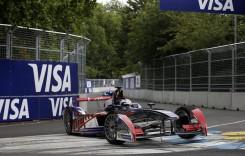 Visa Europe, partener oficial al campionatului FIA Formula E