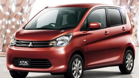 Dieselgate pe…benzină. Guest star: Mitsubishi.
