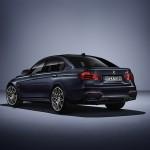 2016 BMW M3 30 Jahre