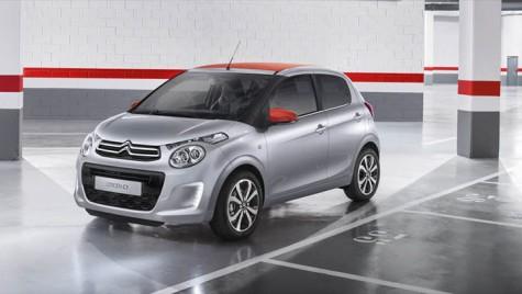Grupul PSA va opri producția pentru modelele Peugeot 108 și Citroen C1