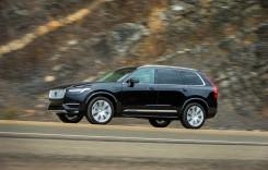 Vânzările Volvo dovedesc succesul suedezilor în primul trimestru