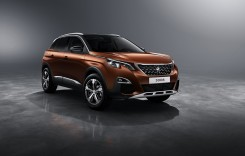 Peugeot 3008 este Car of the Year 2017 în Europa