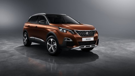 Preturi Peugeot 3008 în România: Cât costă noul SUV compact