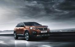 Noul Peugeot 3008 – vântul schimbării