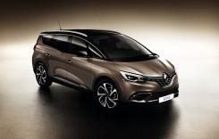 Renault Grand Scenic – perfect pentru familiile moderne