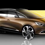 2017 Renault Grand Scenic